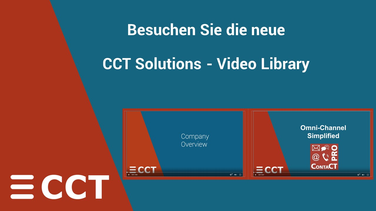 cct solutions video library_german_2021